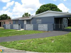 Property for sale at 2340 NW 196th St, Miami Gardens,  Florida 33056