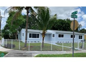 Property for sale at 1171 NW 184th Dr, Miami Gardens,  Florida 33169