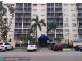 Property for sale at 1251 NE 108th St Unit: 416, Miami,  Florida 33161