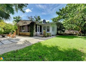 Property for sale at 1889 Tigertail Ave, Miami,  Florida 33133