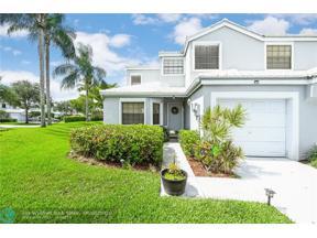 Property for sale at 8486 NW 78th Ct Unit: 8486, Tamarac,  Florida 33321