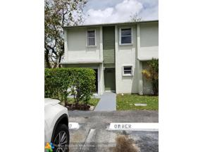 Property for sale at 769 Crystal Lake Dr, Pompano Beach,  Florida 33064