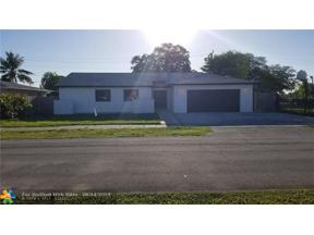 Property for sale at 16230 SW 102nd Pl, Miami,  Florida 33157