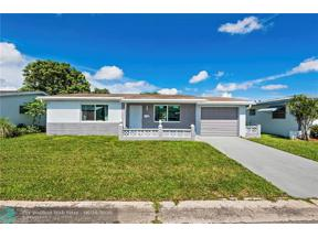 Property for sale at 1010 NW 68th Ter, Margate,  Florida 33063
