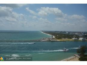 Property for sale at 2100 S Ocean Ln Unit: 1905, Fort Lauderdale,  Florida 33316