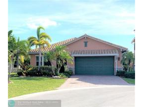 Property for sale at 8365 NW 121st Way, Parkland,  Florida 33076