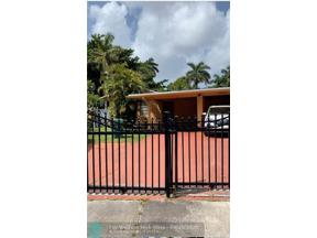 Property for sale at 15550 NE 4th Ave, Miami,  Florida 33162
