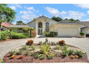 Property for sale at 12177 Classic Dr, Coral Springs,  Florida 33071