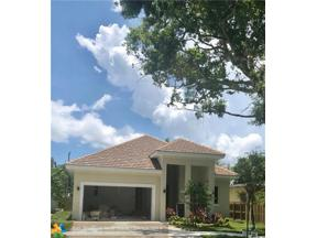 Property for sale at 834 SW 10th St, Fort Lauderdale,  Florida 33315