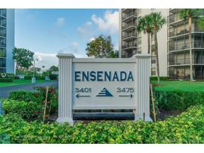Property for sale at 3401 N Country Club Dr Unit: 508, Aventura,  Florida 33180
