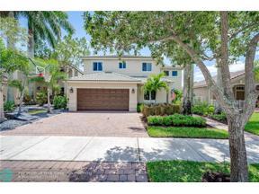 Property for sale at 874 Tulip Cir, Weston,  Florida 33327