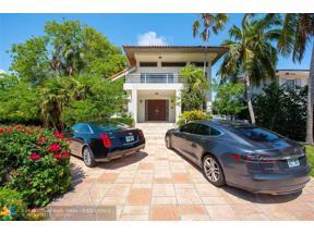 Property for sale at 360 Ocean Blvd, Golden Beach,  Florida 33160
