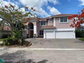Property for sale at 458 NW 118th Ter, Coral Springs,  Florida 33071