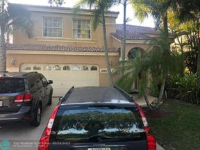 Property for sale at 5587 NW 106th Dr, Coral Springs,  Florida 33076