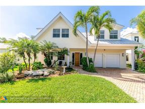 Property for sale at 421 NE 13Th Ave, Fort Lauderdale,  Florida 33301