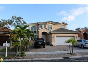 Property for sale at 16353 SW 44th St, Miami,  Florida 33185