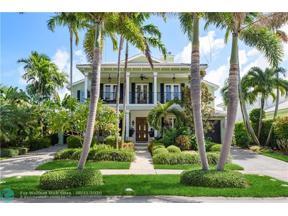 Property for sale at 1780 SE 9th St, Fort Lauderdale,  Florida 33316