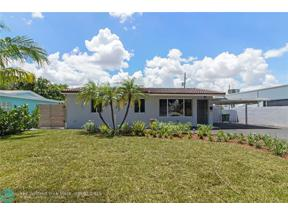 Property for sale at 8 NE 26th Ct, Wilton Manors,  Florida 33334