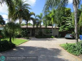 Property for sale at 13 NE 26th Ct, Wilton Manors,  Florida 33334