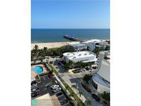 Property for sale at 305 N Pompano Beach Blvd Unit: 802, Pompano Beach,  Florida 33062