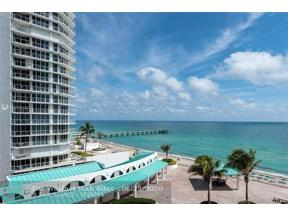 Property for sale at 16425 Collins Ave Unit: 814, Sunny Isles Beach,  Florida 33160