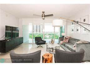 Property for sale at 19400 Turnberry Way Unit: 721, Aventura,  Florida 33180