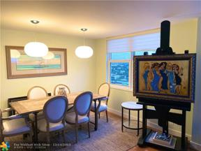 Property for sale at 1 Las Olas Circle Unit: 1405, Fort Lauderdale,  Florida 33316