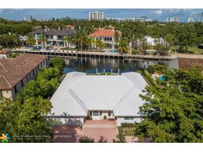 Property for sale at 31 Bay Colony Dr, Fort Lauderdale,  Florida 33308