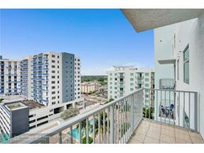 Property for sale at 140 S Dixie Hwy Unit: 1014, Hollywood,  Florida 33020