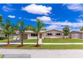 Property for sale at 20811 NW Miami Pl, Miami Gardens,  Florida 33169