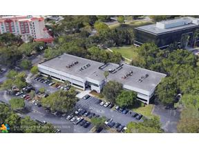 Property for sale at 6300 NW 5th Way, Fort Lauderdale,  Florida 33309