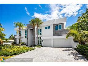 Property for sale at 2736 NE 19th St, Fort Lauderdale,  Florida 33305