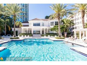 Property for sale at 3255 NE 184th St Unit: 104, Aventura,  Florida 33160