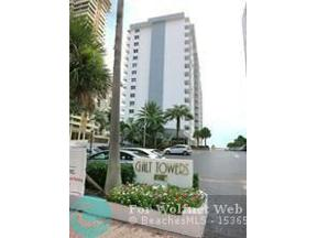 Property for sale at 4250 Galt Ocean Dr Unit: 12E, Fort Lauderdale,  Florida 33308