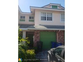 Property for sale at 3340 NW 29th Ct Unit: 3340, Lauderdale Lakes,  Florida 33311