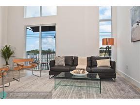 Property for sale at 410 NE 36 Street Unit: 13, Oakland Park,  Florida 33334