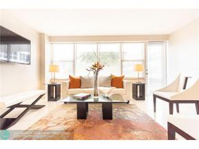 Property for sale at 3300 NE 36th St Unit: 211, Fort Lauderdale,  Florida 33308