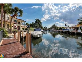 Property for sale at 2832 NE 32nd St, Lighthouse Point,  Florida 33064
