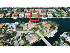 Property for sale at 2540 Del Lago Dr, Fort Lauderdale,  Florida 33316