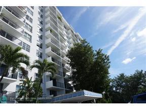 Property for sale at 1800 N Andrews Ave Unit: 11J, Fort Lauderdale,  Florida 33311