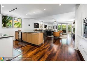 Property for sale at 28 SE 10 Ave Unit: 28, Fort Lauderdale,  Florida 33301