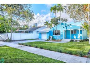 Property for sale at 801 SE 7th St, Fort Lauderdale,  Florida 33301
