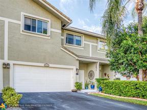 Property for sale at 5424 Pointe Villa Dr Unit: C, Lighthouse Point,  Florida 33064