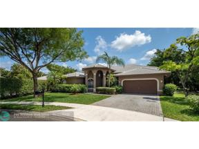 Property for sale at 6343 NW 72nd Pl, Parkland,  Florida 33067