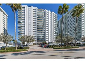 Property for sale at 3430 Galt Ocean Dr Unit: 110, Fort Lauderdale,  Florida 33308