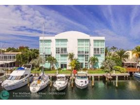 Property for sale at 1490 SE 15th St Unit: 202, Fort Lauderdale,  Florida 33316
