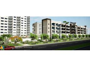 Property for sale at 2200 NE 33rd Ave Unit: 5F, Fort Lauderdale,  Florida 33305