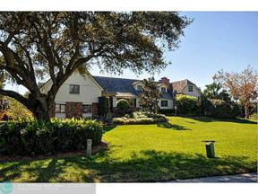 Property for sale at 10950 SW 42nd Pl, Davie,  Florida 33328