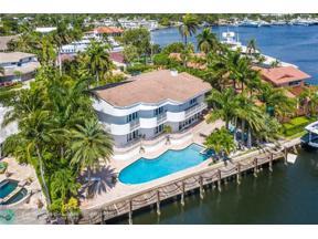 Property for sale at 632 3rd Key Dr, Fort Lauderdale,  Florida 33304