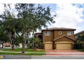Property for sale at 16381 SW 15th St, Pembroke Pines,  Florida 33027